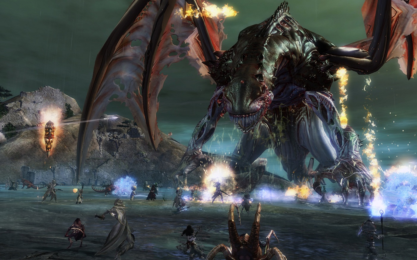 free guild wars - photo #8