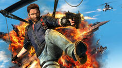 Just Cause 3 PC Review: Island Vacation of Destruction