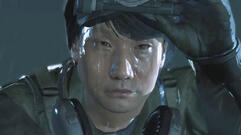 "Kojima: Japanese Games a ""Hard Sell"" Due to Cultural Sensibilities"