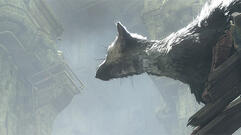 Fall Games Preview 2016: The Last Guardian is Totally Real, and I Totally Played It