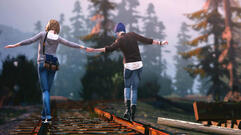 Life Is Strange Is Getting a Stranger Sequel
