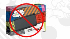 The New 3DS Problem: Missing Models and the Region-Lock