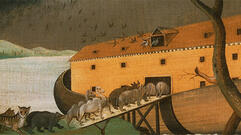 USstreamer: Bob Gets Biblical with Super 3D Noah's Ark [Update: Archived!]