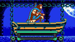 Odallus: The Dark Call Strives for Authenticity with its Mix of Wonder Boy and Castlevania