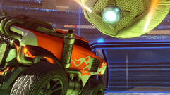 Rocket League Going Free-To-Play In China Via Tencent