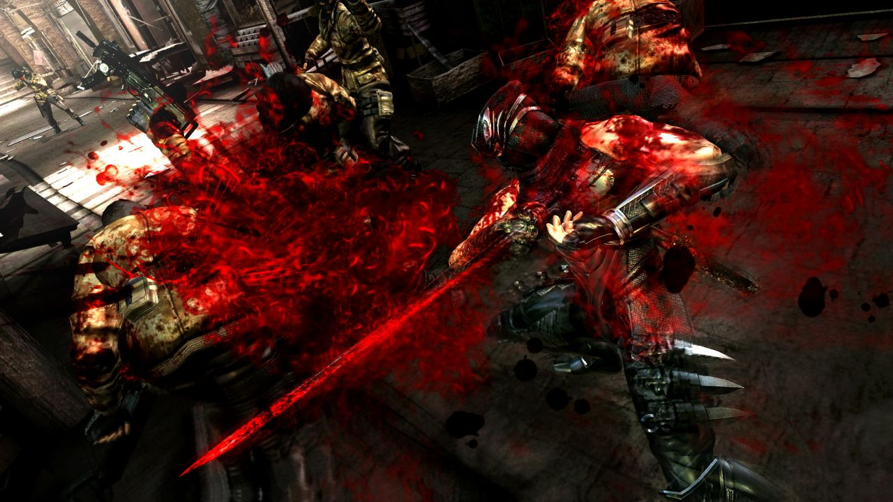 USgamer Answers: How Much Game Violence Is Too Much? | USgamer
