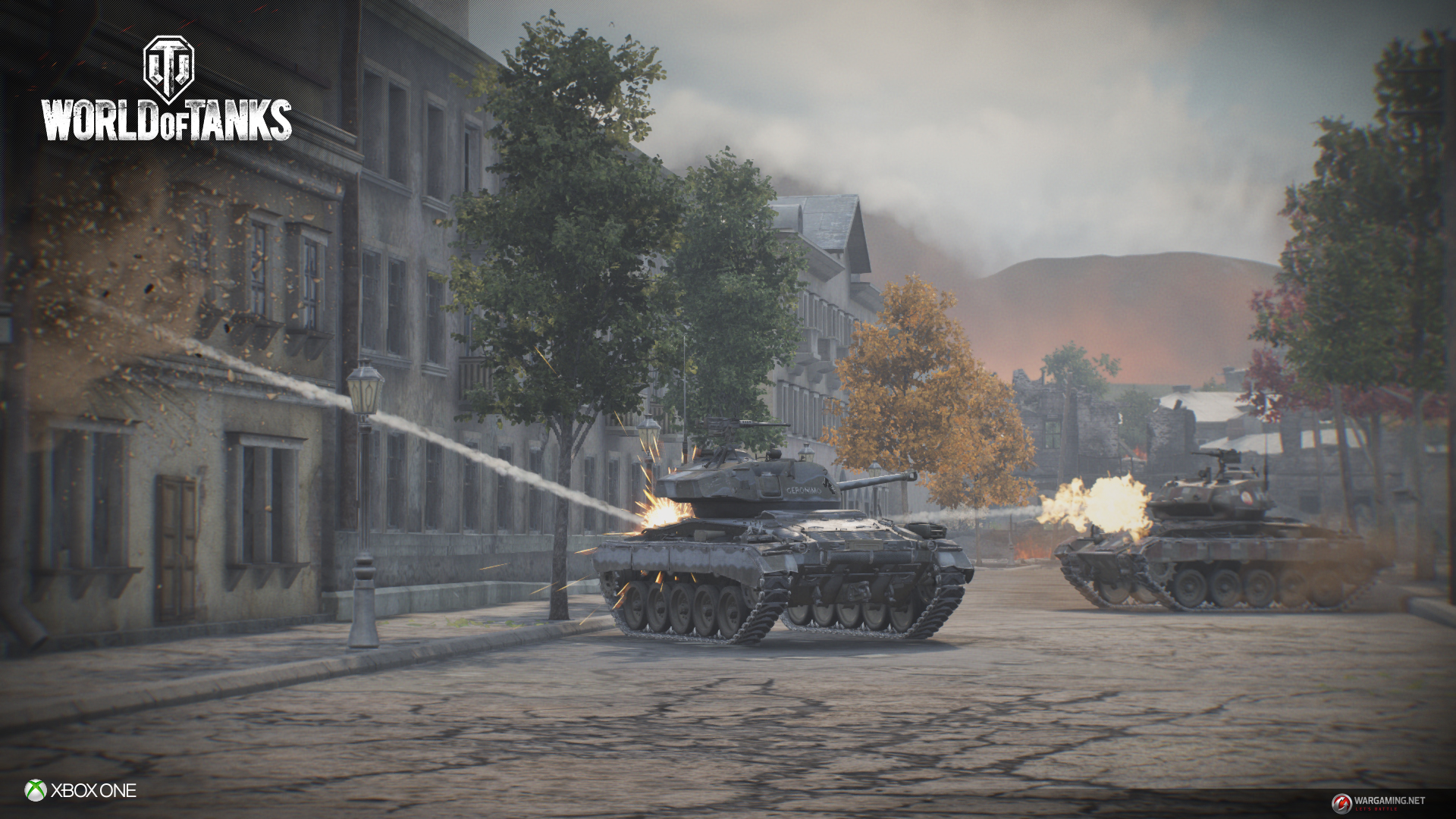 Cooking Games For Xbox 360 : Comfort food games world of tanks usgamer