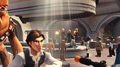 Princess Leia Knows Karate, Sarlaacs Have Landspeeder Allergies, and Other Disney Infinity 3.0 Revelations