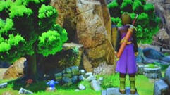 Blog of the Blood God: Dragon Quest XI Will Be the Ultimate in JRPG Comfort Food