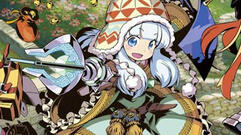 More Than Just a Crossover: Etrian Mystery Dungeon