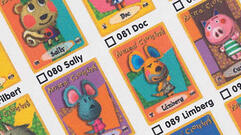 Before Amiibo Cards, Nintendo Gave Us e-Reader