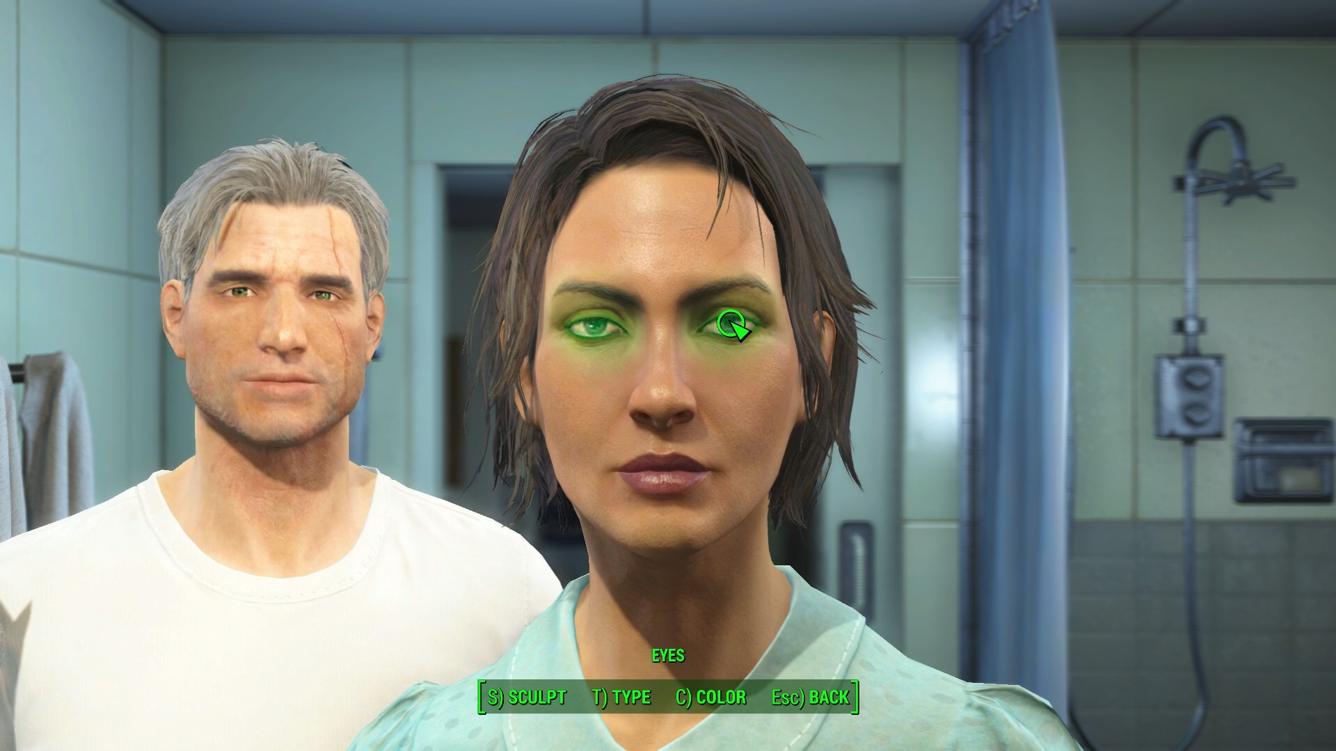 Fallout  Female Builds