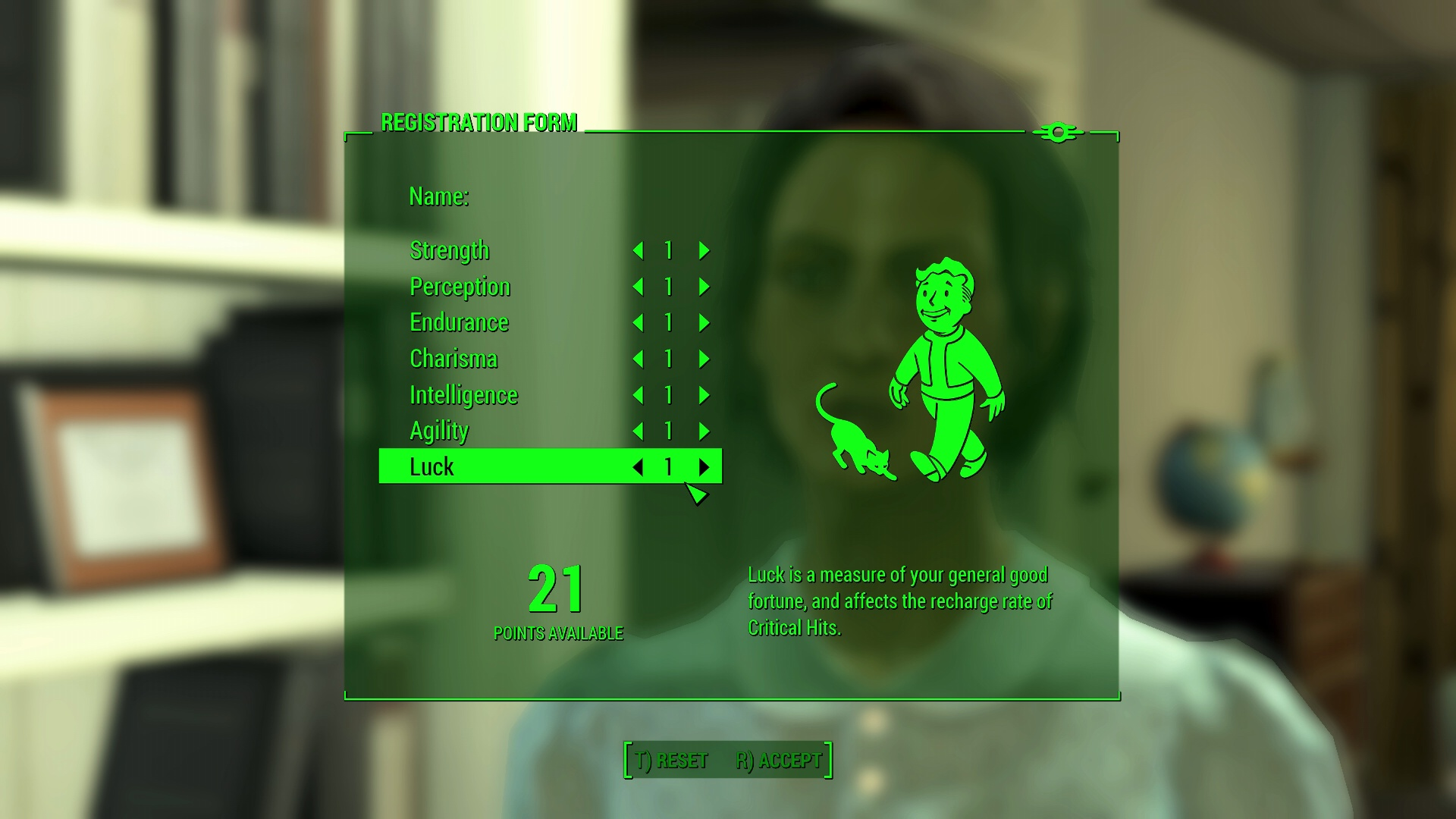 Fallout 4: Character Customization Guide | USgamer
