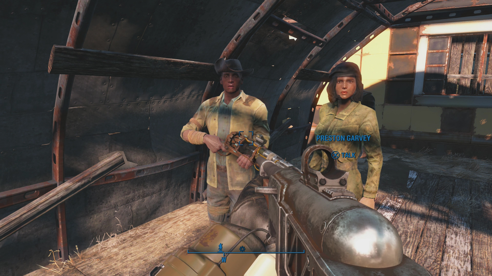 Fallout 4: Form Ranks - Recruit Eight Settlements | USgamer