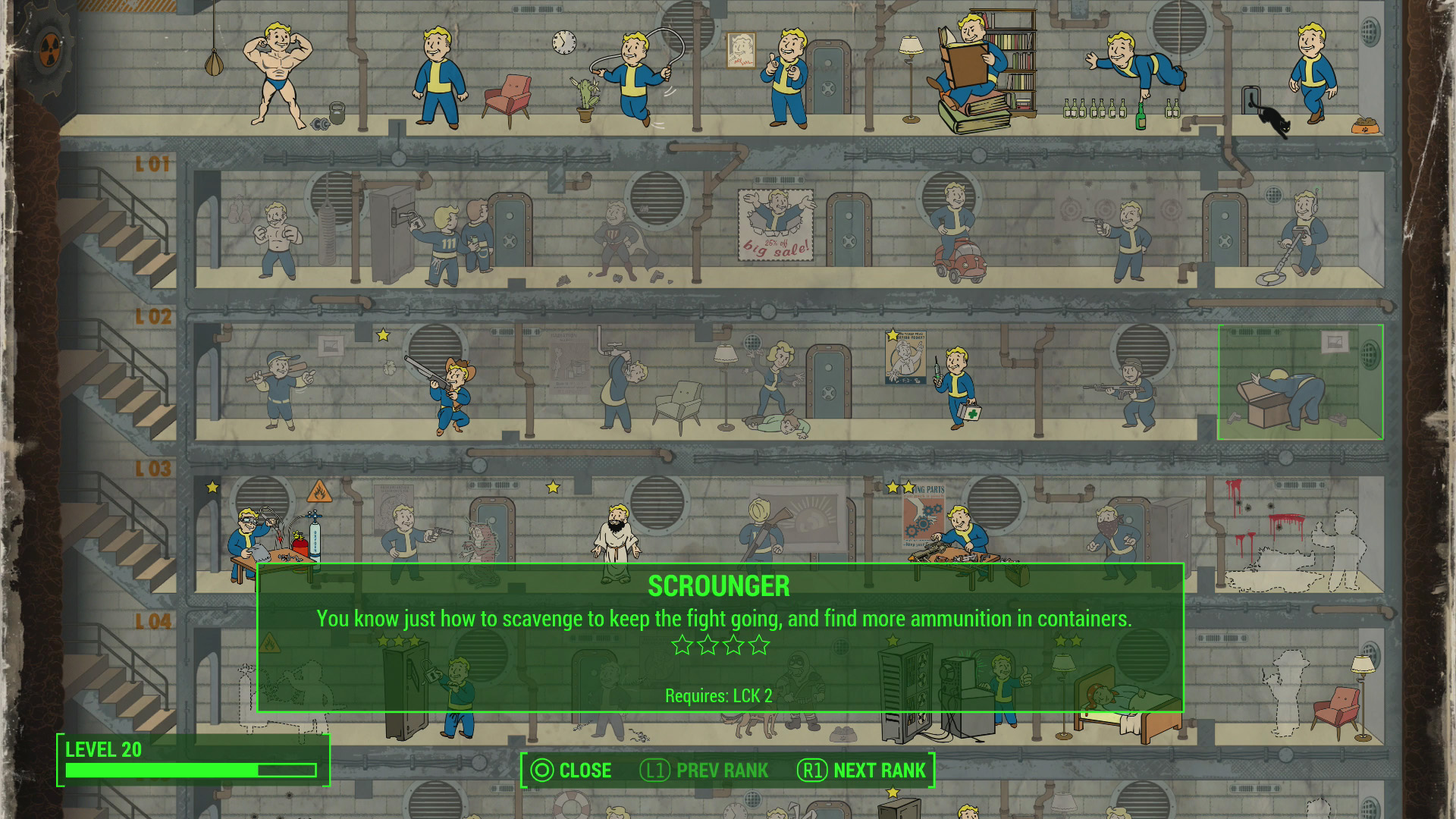 Fallout 4: The Best Perks and Character Build | USgamer