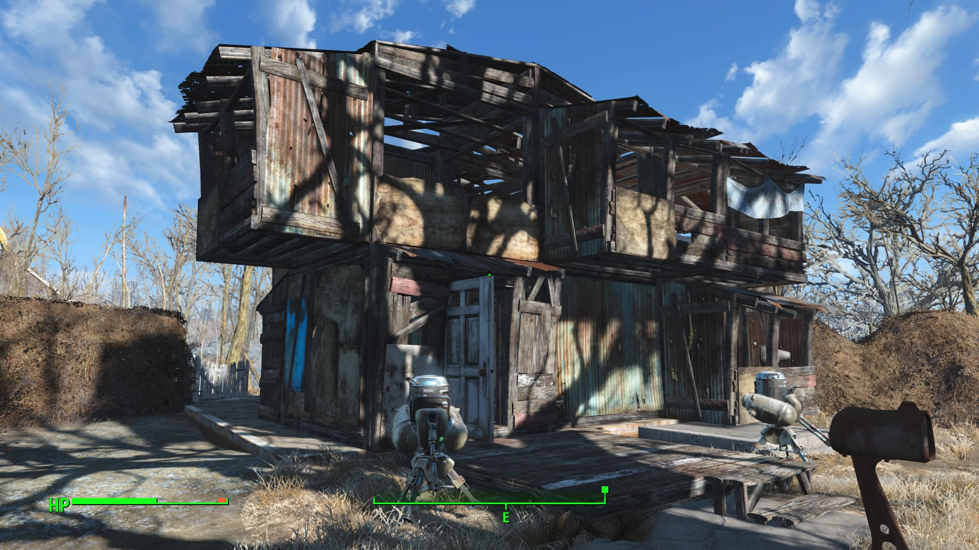 Fallout  Expansions Settlement Building