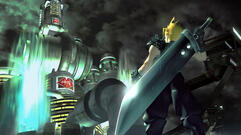 The CIA Released 321 Gigabytes of Files From Bin Laden's Computer, Which Had a Copy of Final Fantasy VII