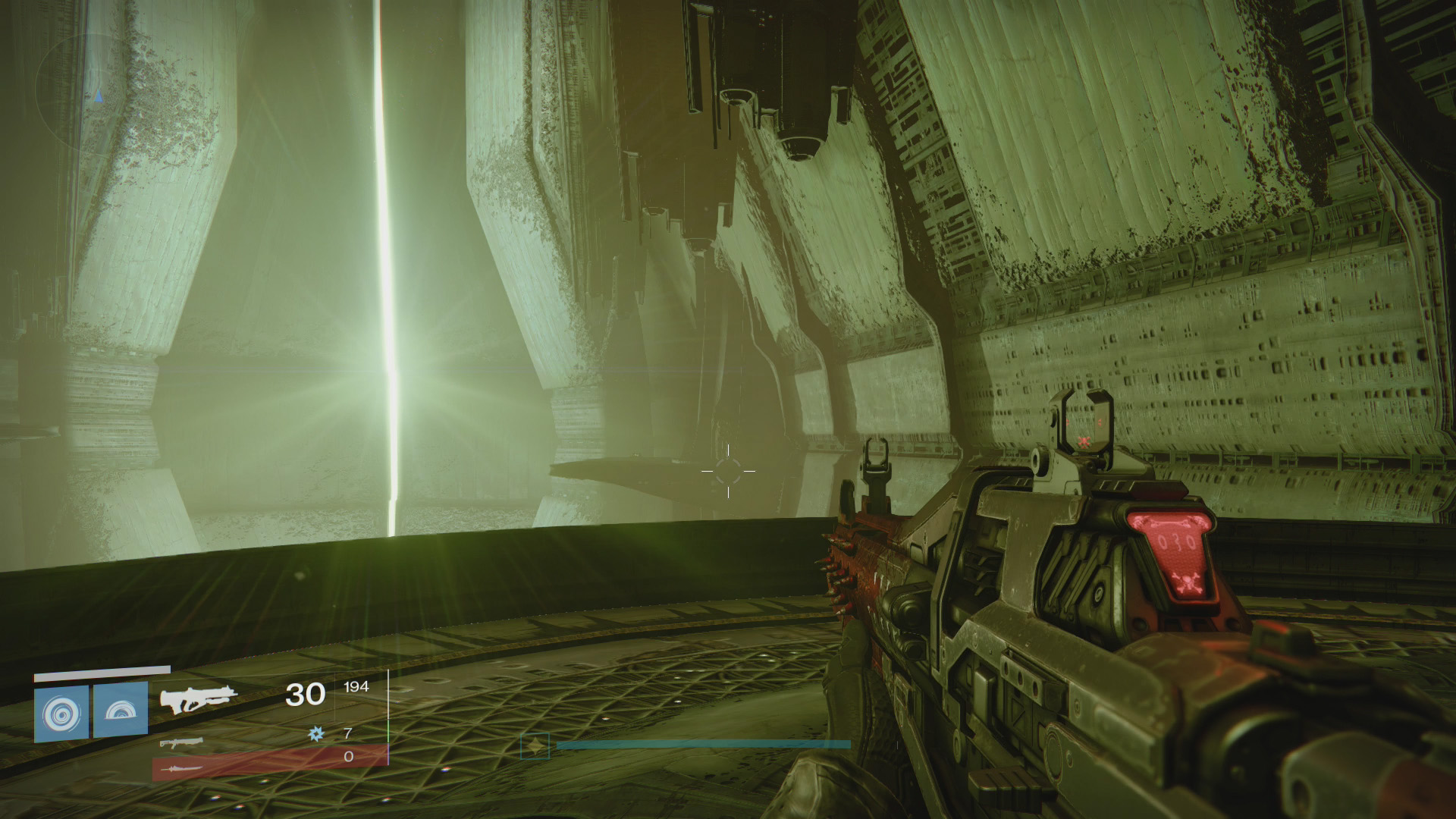 Destiny: The Taken King Calcified Fragments Guide - All Locations