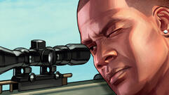 Grand Theft Auto V Assassination Guide - Stock Tips and Gold Completion