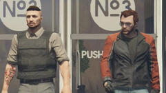 Grand Theft Auto V Heists - Prison Break - Elite Challenges and Payouts