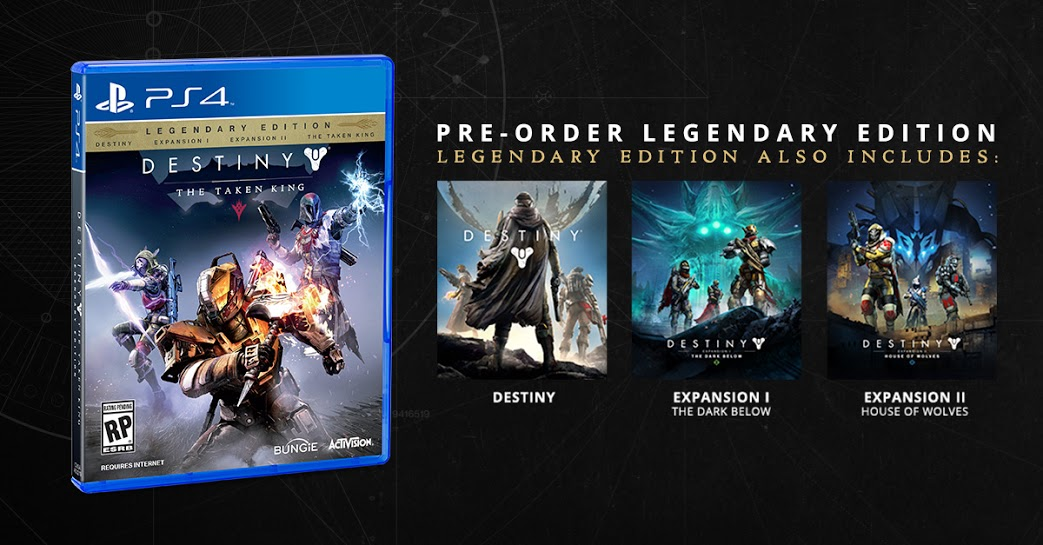 Destiny 2: Beyond Light Preorder Guide: Editions, Next-Gen ...
