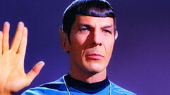 In Memoriam: A Tribute to Leonard Nimoy, Actor and Geek Icon