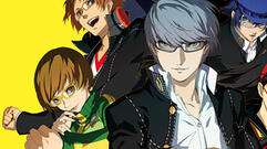 The 15 Best Games Since 2000, Number 5: Persona 4