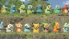 Pokémon Super Mystery Dungeon Review-In-Progress: Roguelite