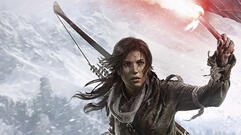 Rise of the Tomb Raider Xbox One Review: Slow Rise