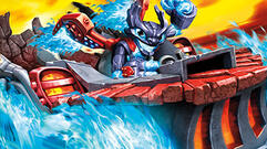 Skylanders Superchargers Wii U Review: It's About Ethics in Toy-Based Games