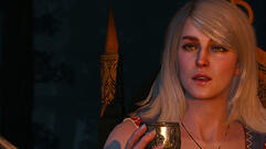 The Witcher 3 Romance Guide - How to Romance Yennefer, Triss, Keira