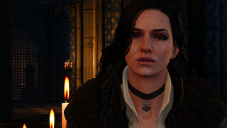 The Witcher 3 Romance Guide How To Romance Yennefer
