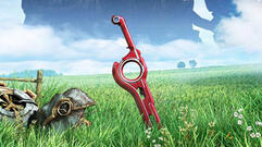Xenoblade Chronicles 3D Nintendo 3DS Review: Big Adventure, Tiny Screen