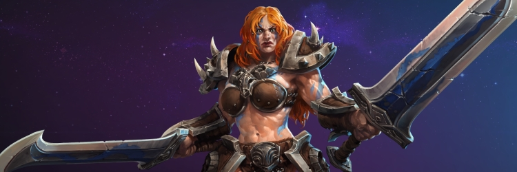 Build Sonya Hots