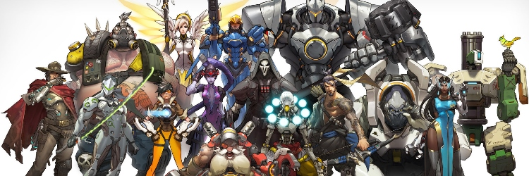 overwatch tier list season 12 september 2018 best hero