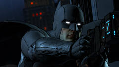 Batman: The Telltale Series, Episode I PC Review: Who is Bruce Wayne?