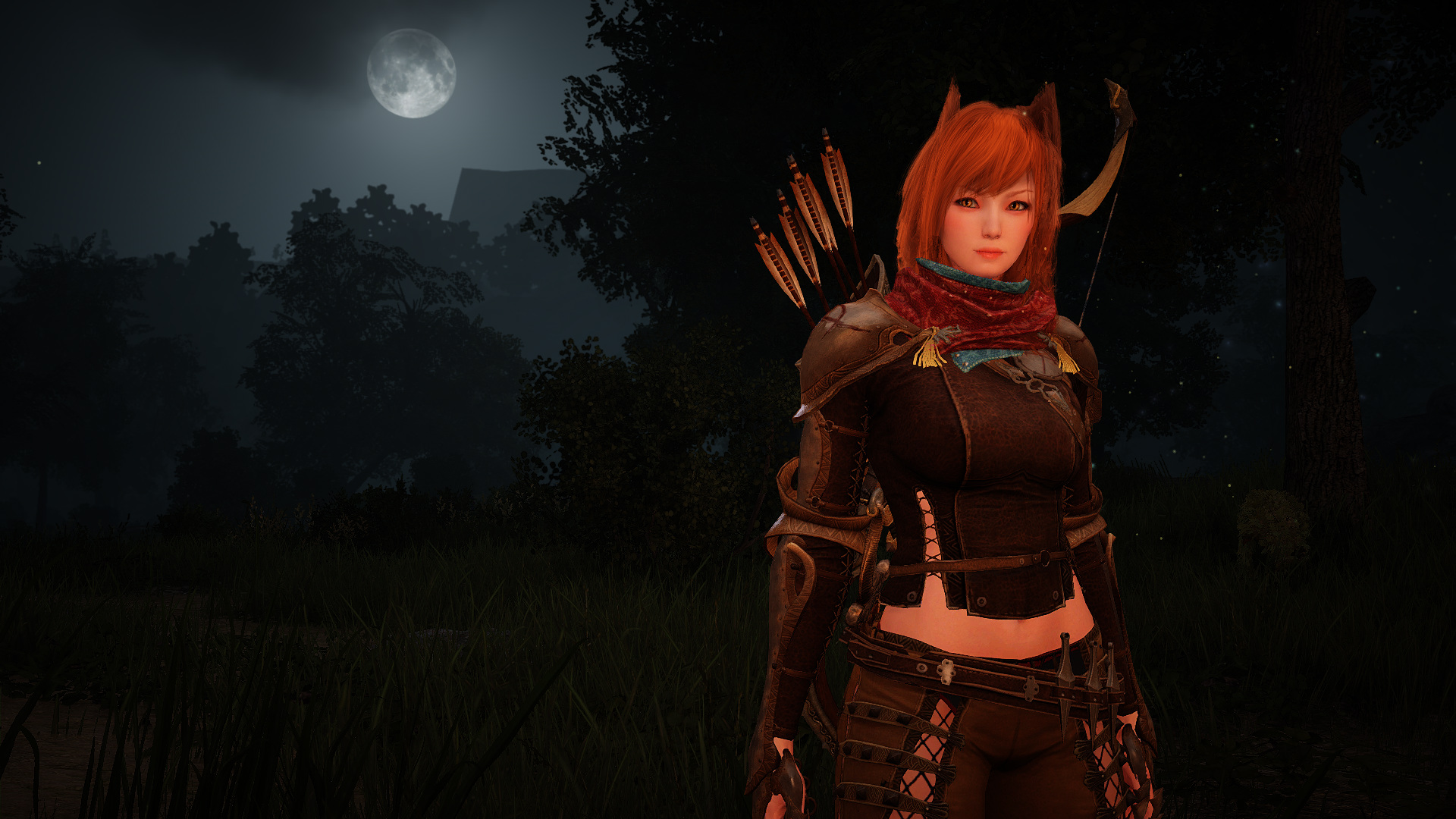 Black Desert Online PC Review: A Virtual Life as Complex ...