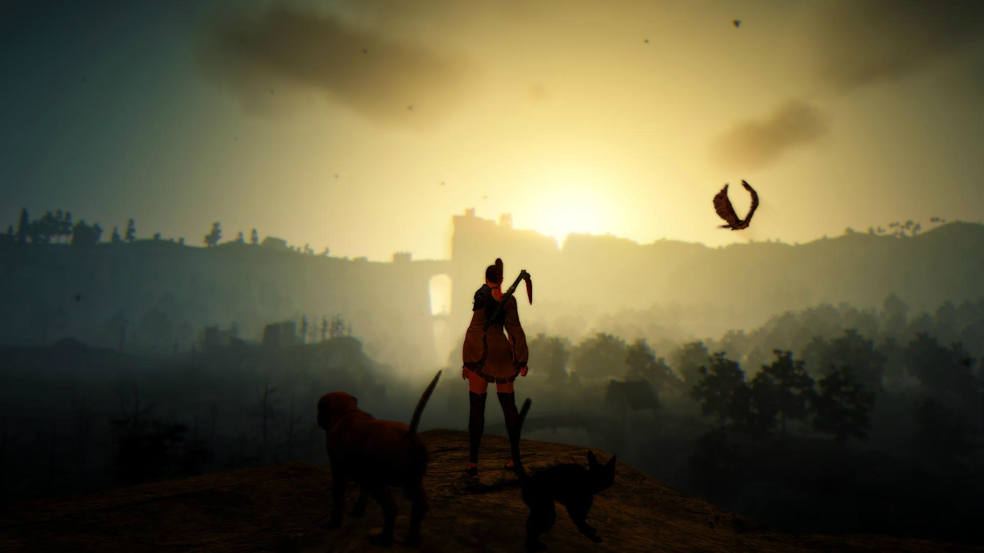 black desert online pc review a virtual life as complex