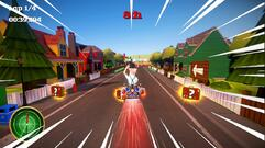 Coffin Dodgers Xbox One Review: Death Race