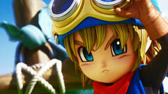 How the Dragon Quest Builders Team is Crafting a New Kind Of RPG