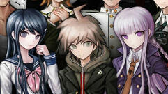Danganronpa's Steam Release Shows Japan Looking to PC for Success