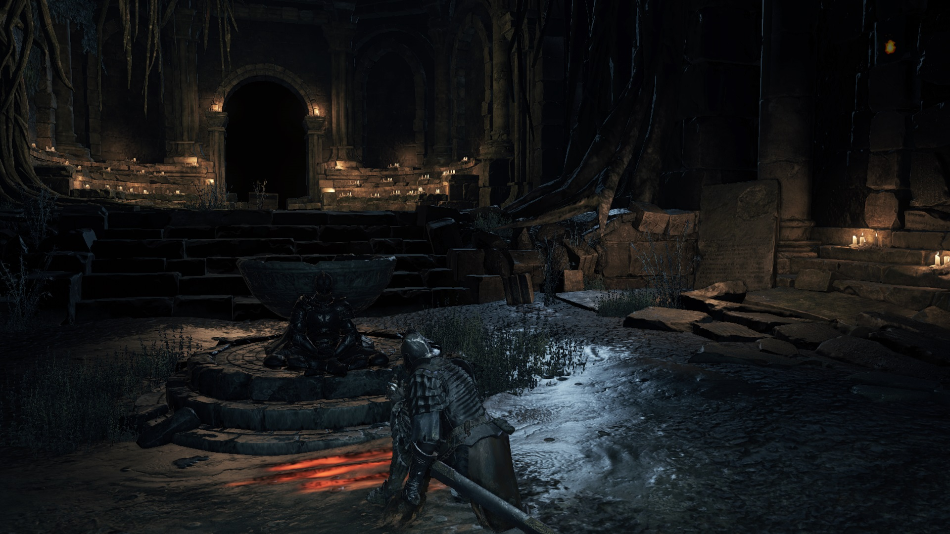 how to use magic in dark souls 3