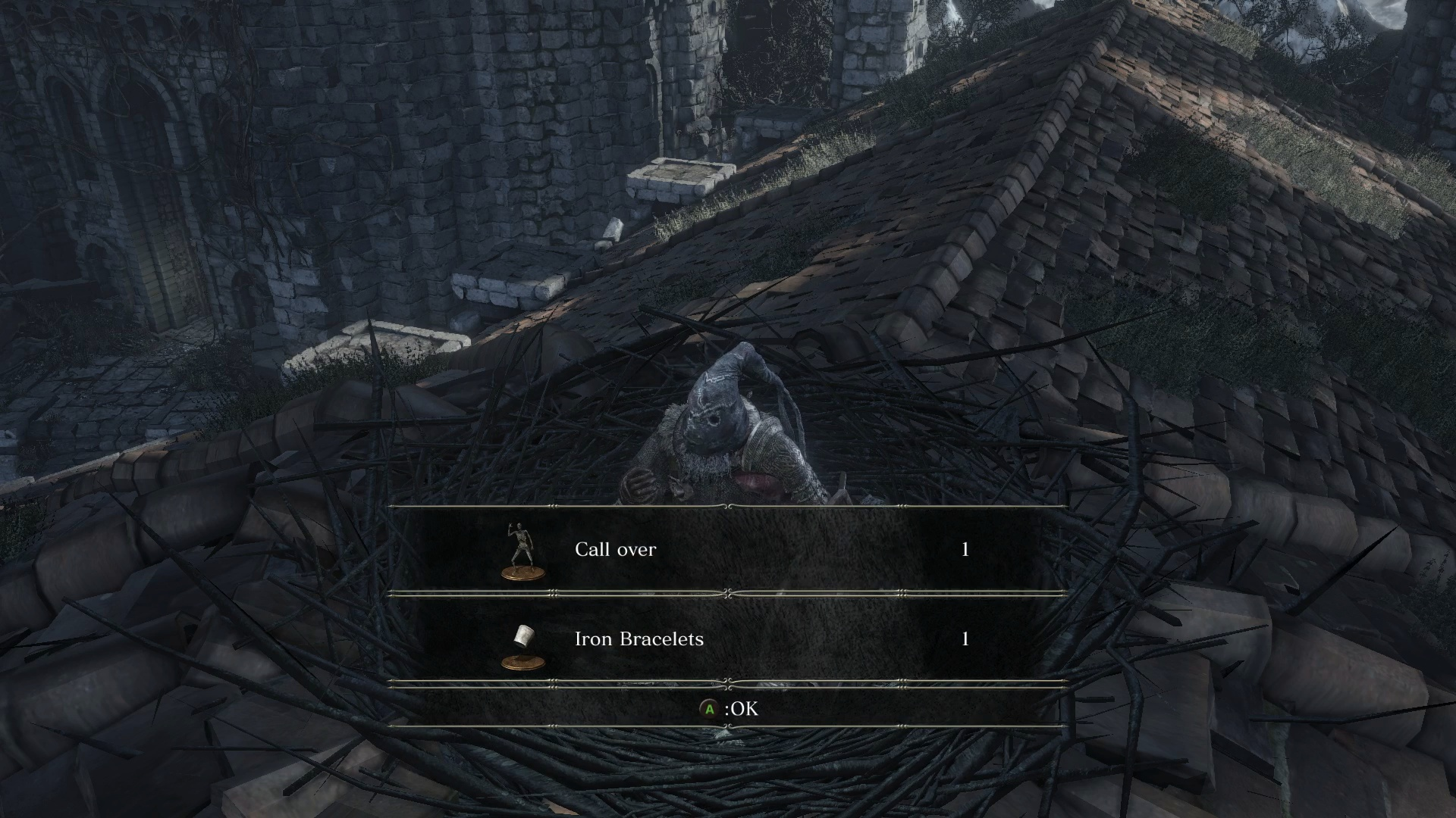 dark souls 3 snuggly