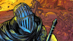 Dark Souls Comic Won't Capture What Makes the Game Great