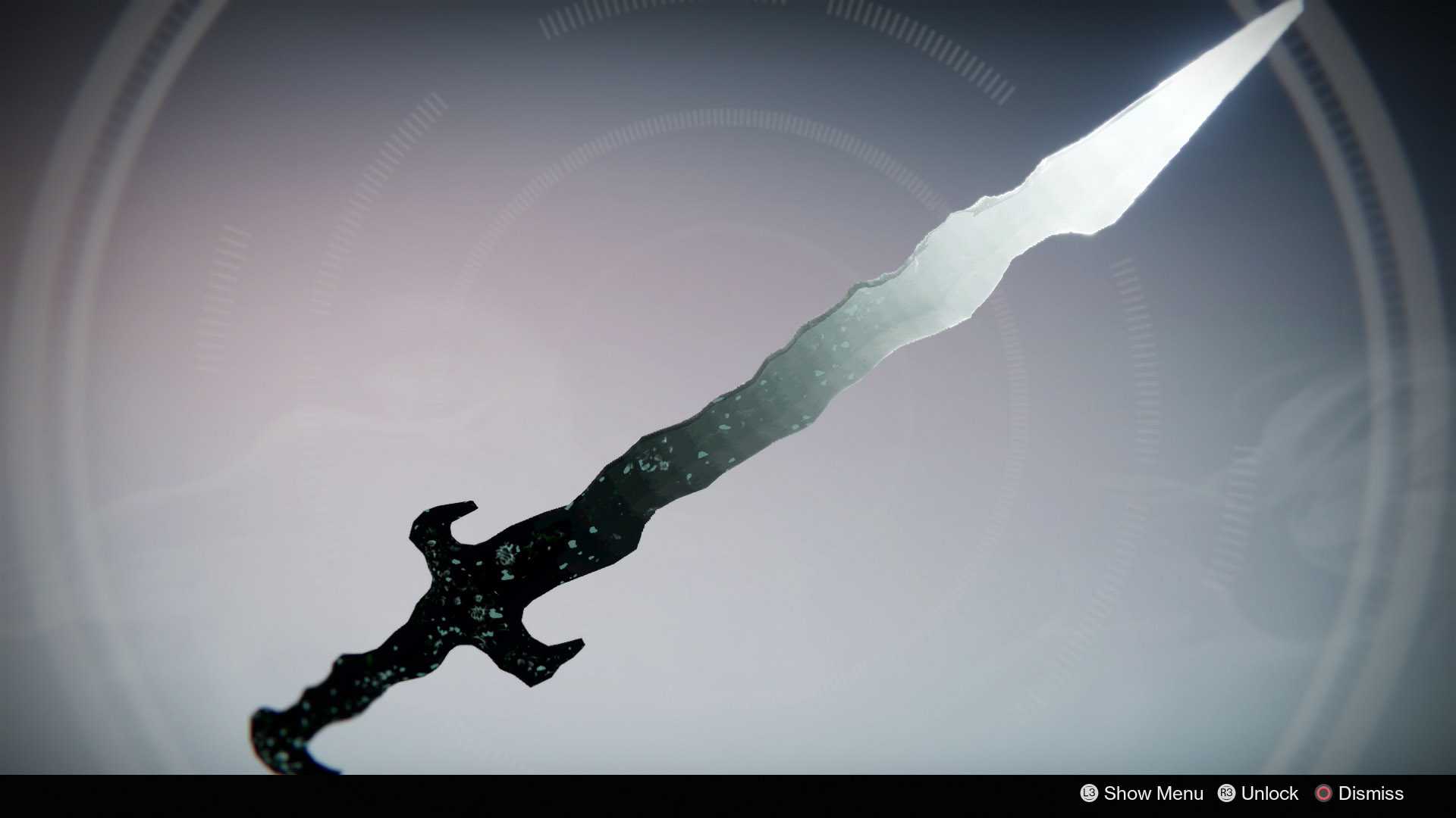 destiny which sword