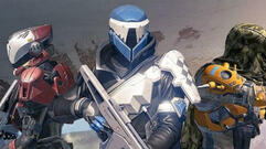 Destiny's Age of Triumph Brings Back Both the Raids and the Memories