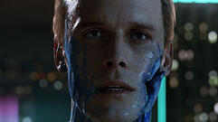 Detroit: Become Human: Neo-Noir Thriller