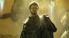 Square Enix CEO Denies Deus Ex Hiatus Rumors