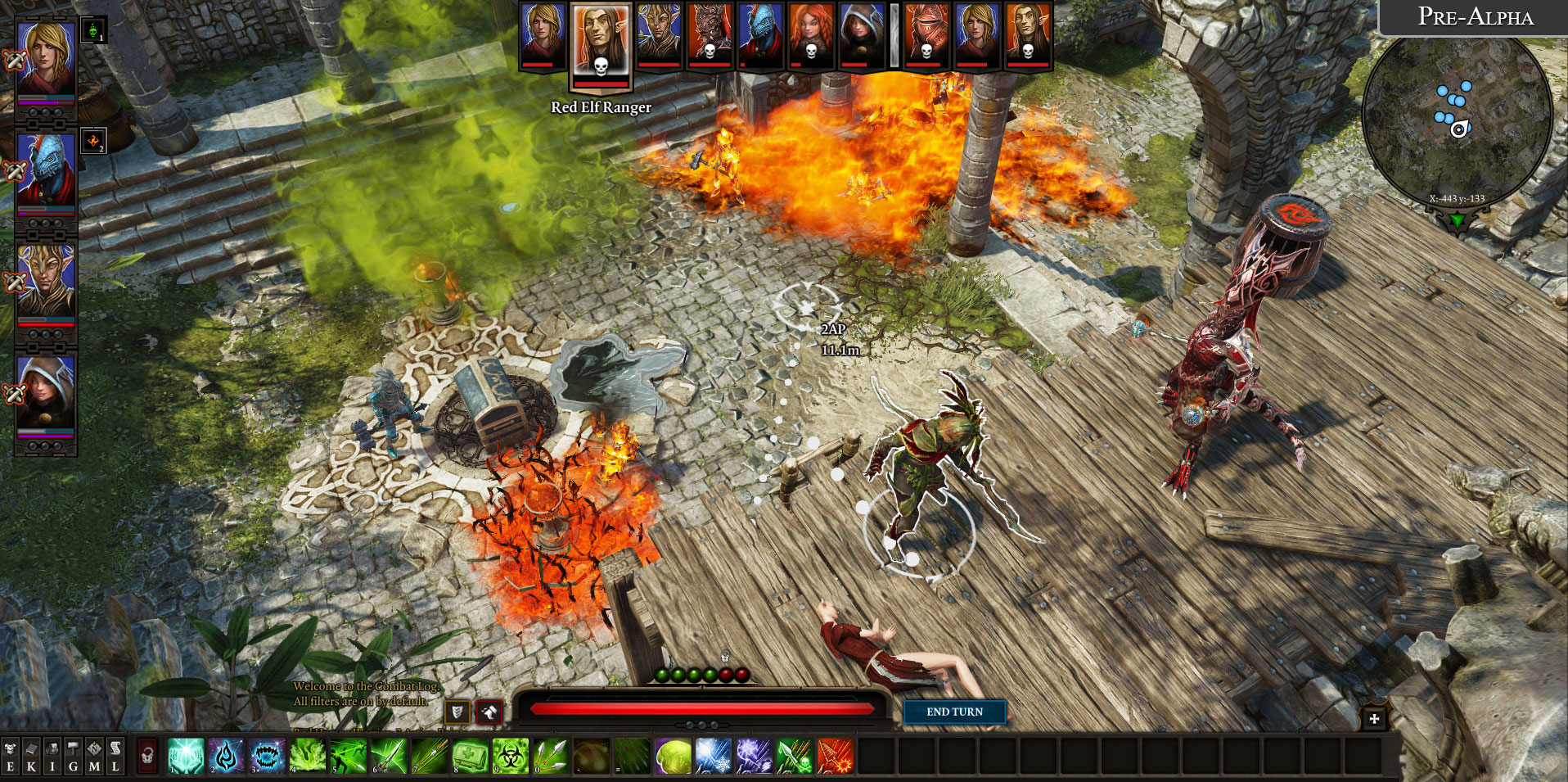 Divinity: Original Sin II Brings Its Tactical Combat to PVP and It's ...