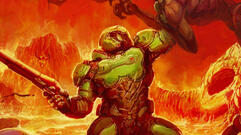 Doom Open Beta Opening Hell on April 15